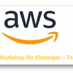 Virtual Private Cloud (VPC) in AWS mit Hilfe des Wizards konfigurieren
