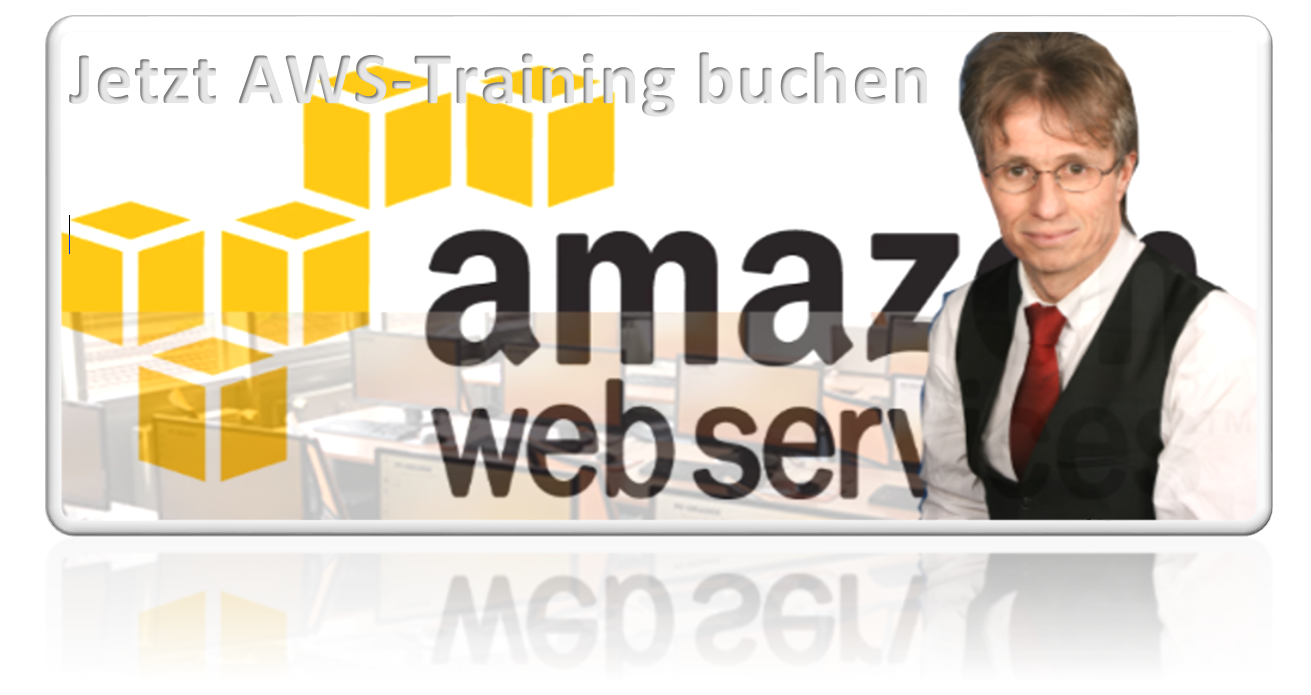AWS-Trainings vom Profi