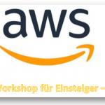 AWS EC2: Virtuelle Maschinen auf Basis von AMIs einrichten