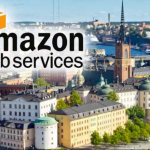 AWS Region in Stockholm eröffnet