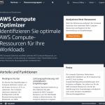 EC2-/ Compute-Kosten durch Rightsizing optimieren